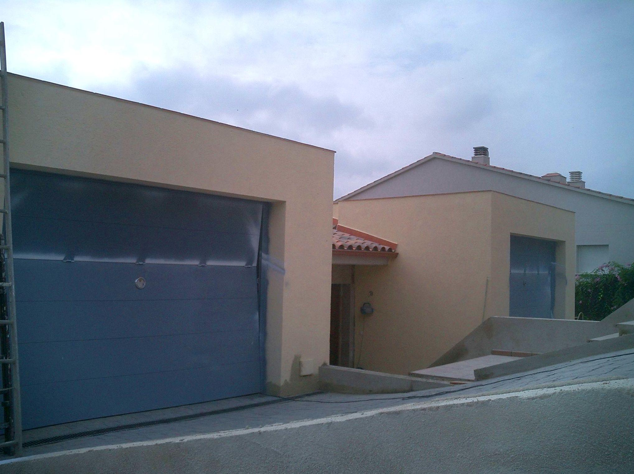 Foto 12 de Empresas de construcción en Mataró | Construcciones Antonio Cruz Moreno