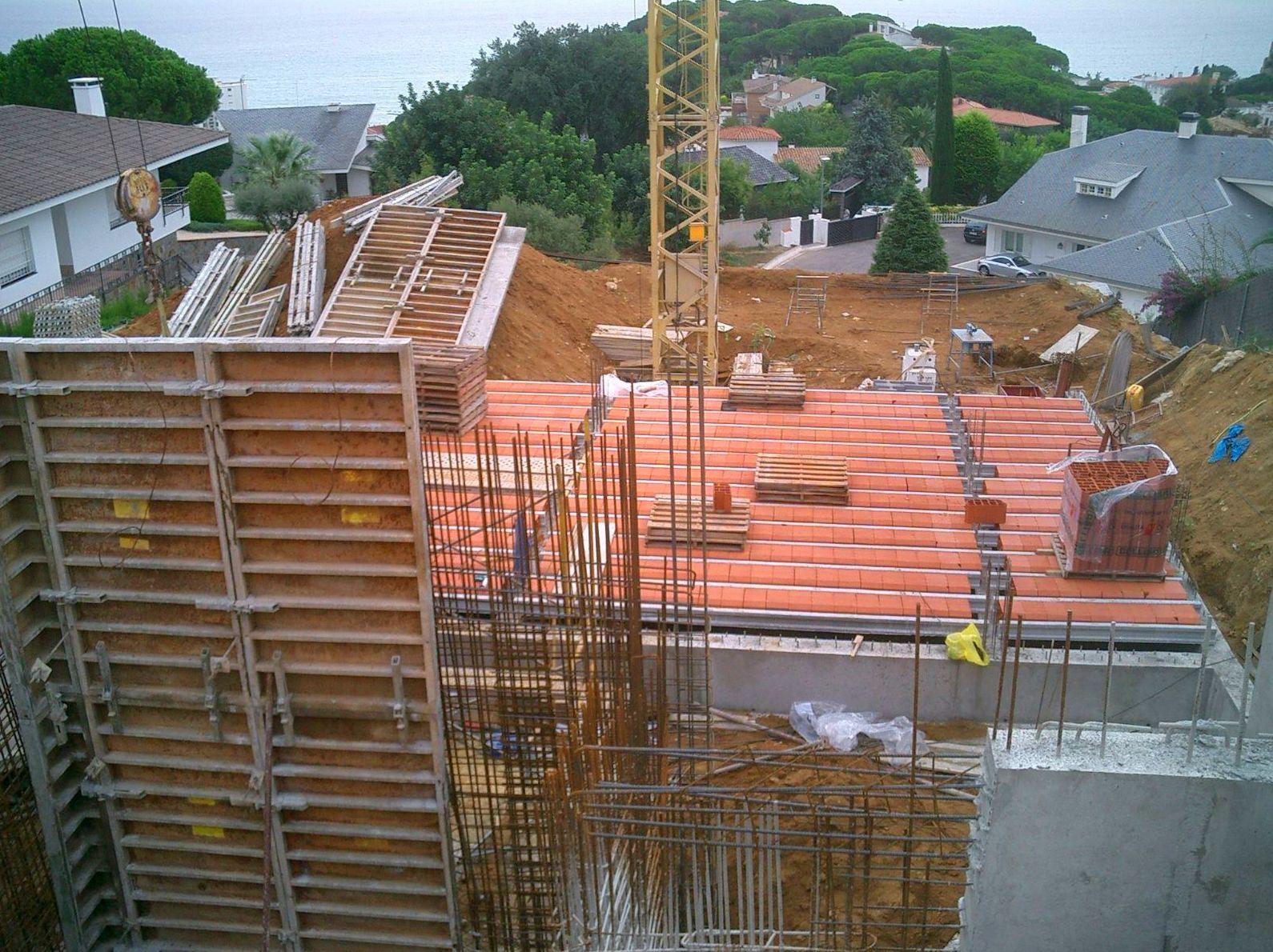 Foto 34 de Empresas de construcción en Mataró | Construcciones Antonio Cruz Moreno