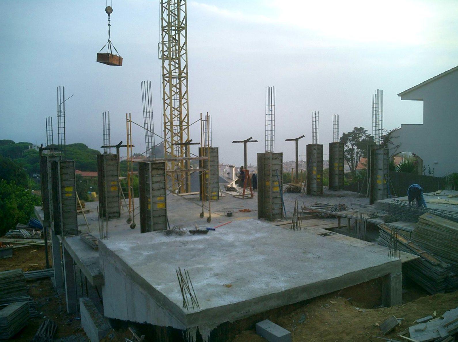 Foto 31 de Empresas de construcción en Mataró | Construcciones Antonio Cruz Moreno