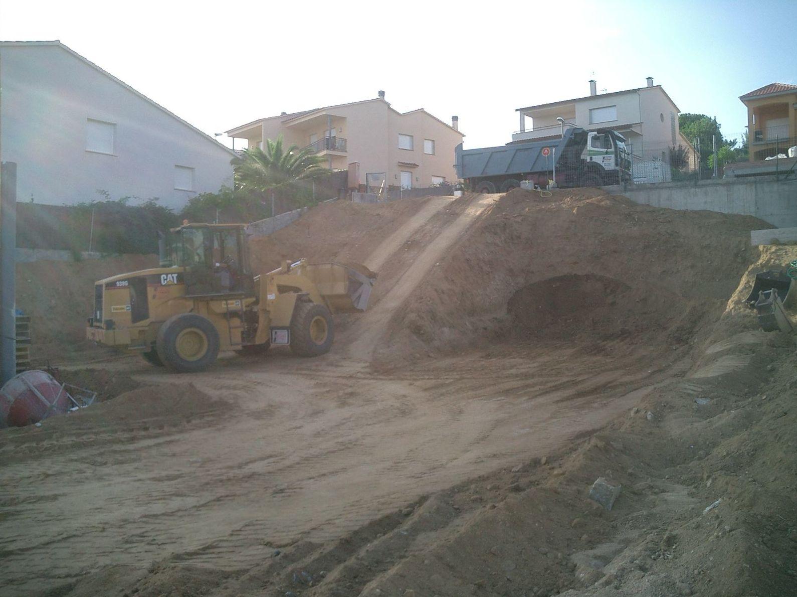 Foto 47 de Empresas de construcción en Mataró | Construcciones Antonio Cruz Moreno