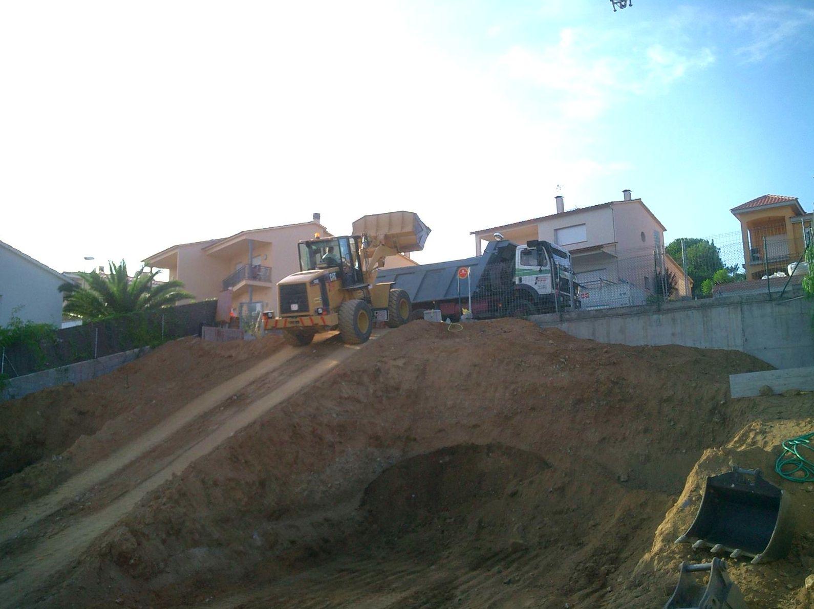 Foto 44 de Empresas de construcción en Mataró | Construcciones Antonio Cruz Moreno