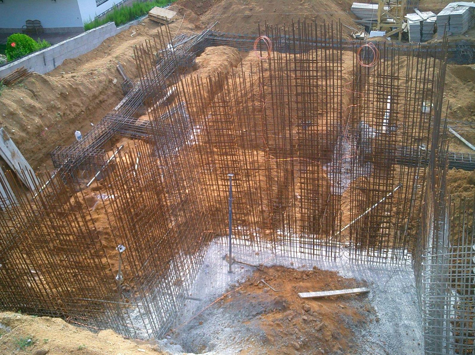 Foto 37 de Empresas de construcción en Mataró | Construcciones Antonio Cruz Moreno