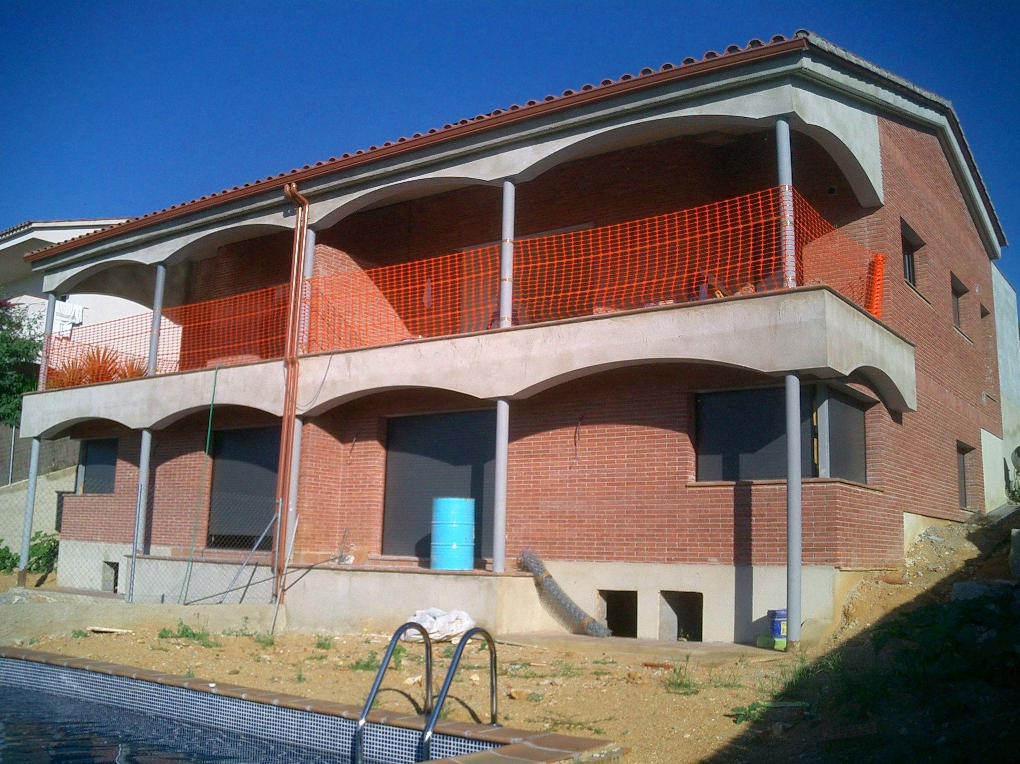 Foto 24 de Empresas de construcción en Mataró | Construcciones Antonio Cruz Moreno