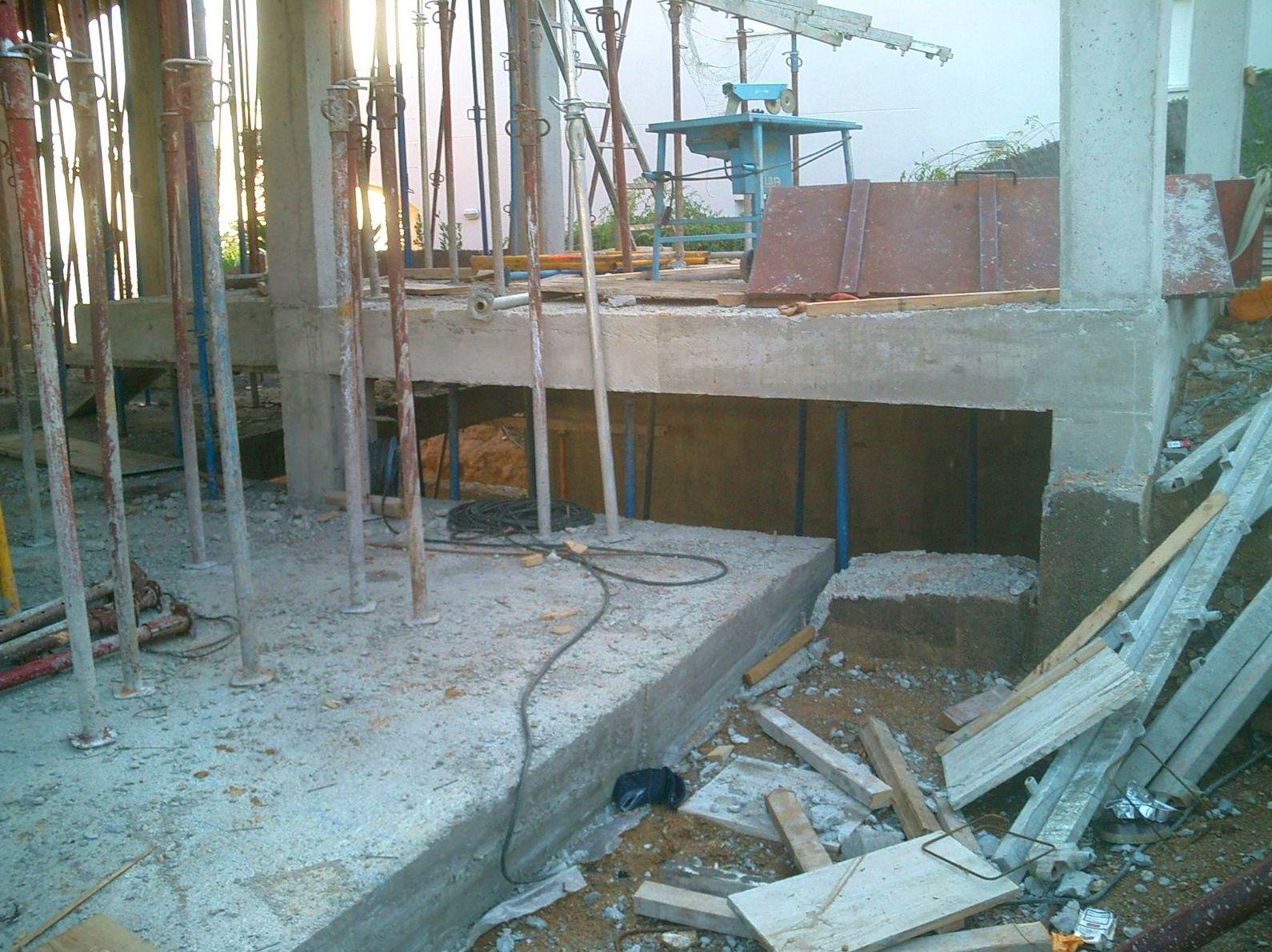 Foto 30 de Empresas de construcción en Mataró | Construcciones Antonio Cruz Moreno