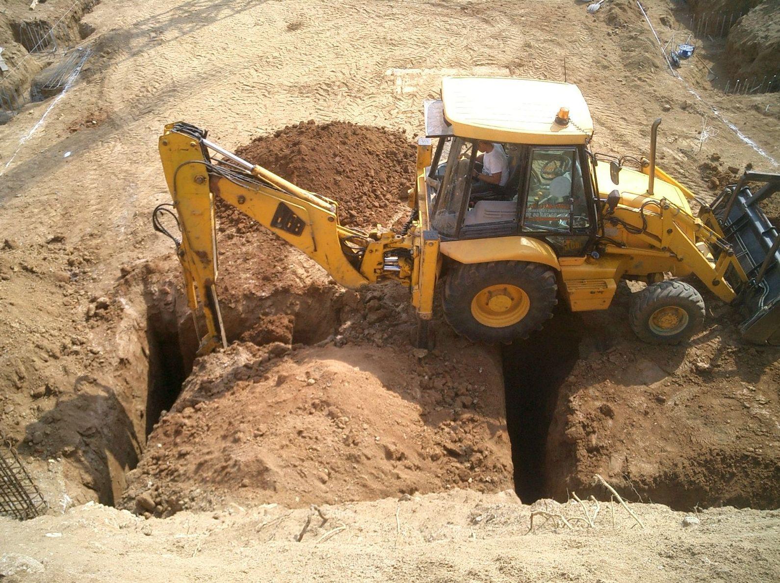 Foto 39 de Empresas de construcción en Mataró | Construcciones Antonio Cruz Moreno