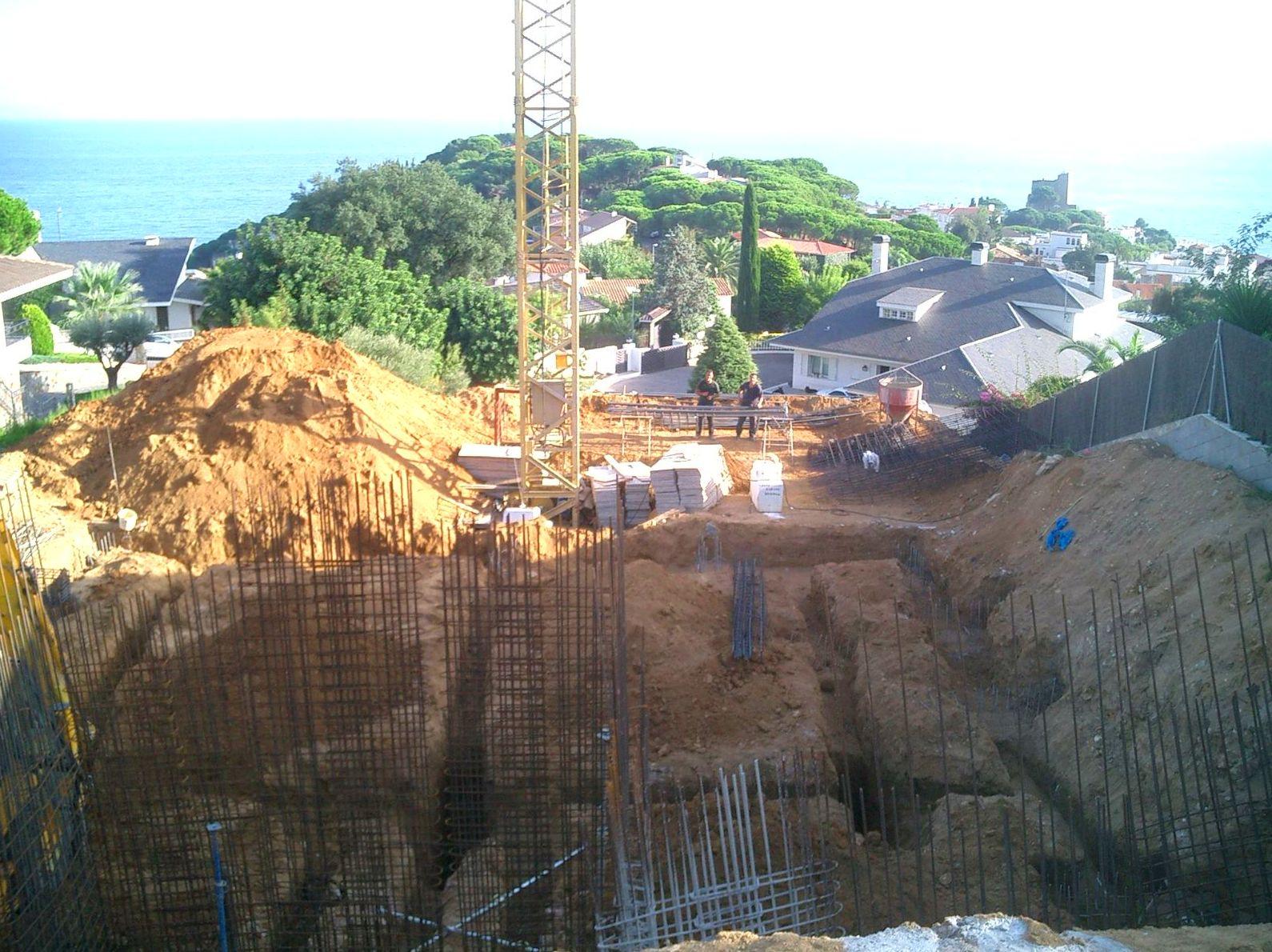 Foto 38 de Empresas de construcción en Mataró | Construcciones Antonio Cruz Moreno