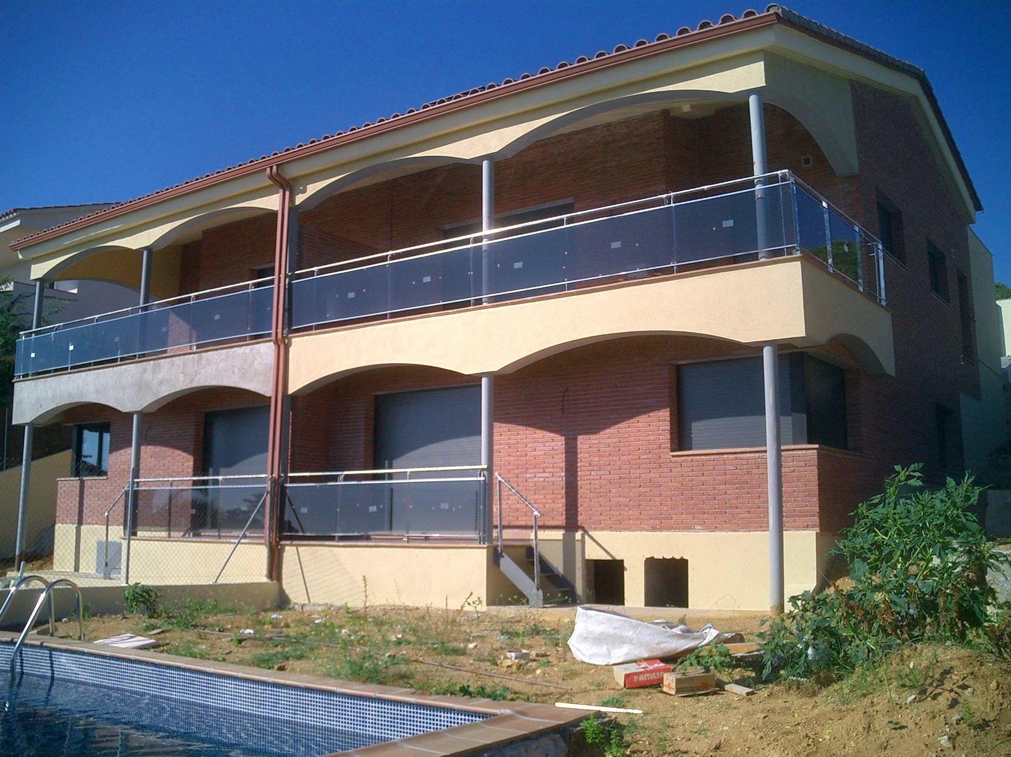 Foto 11 de Empresas de construcción en Mataró | Construcciones Antonio Cruz Moreno