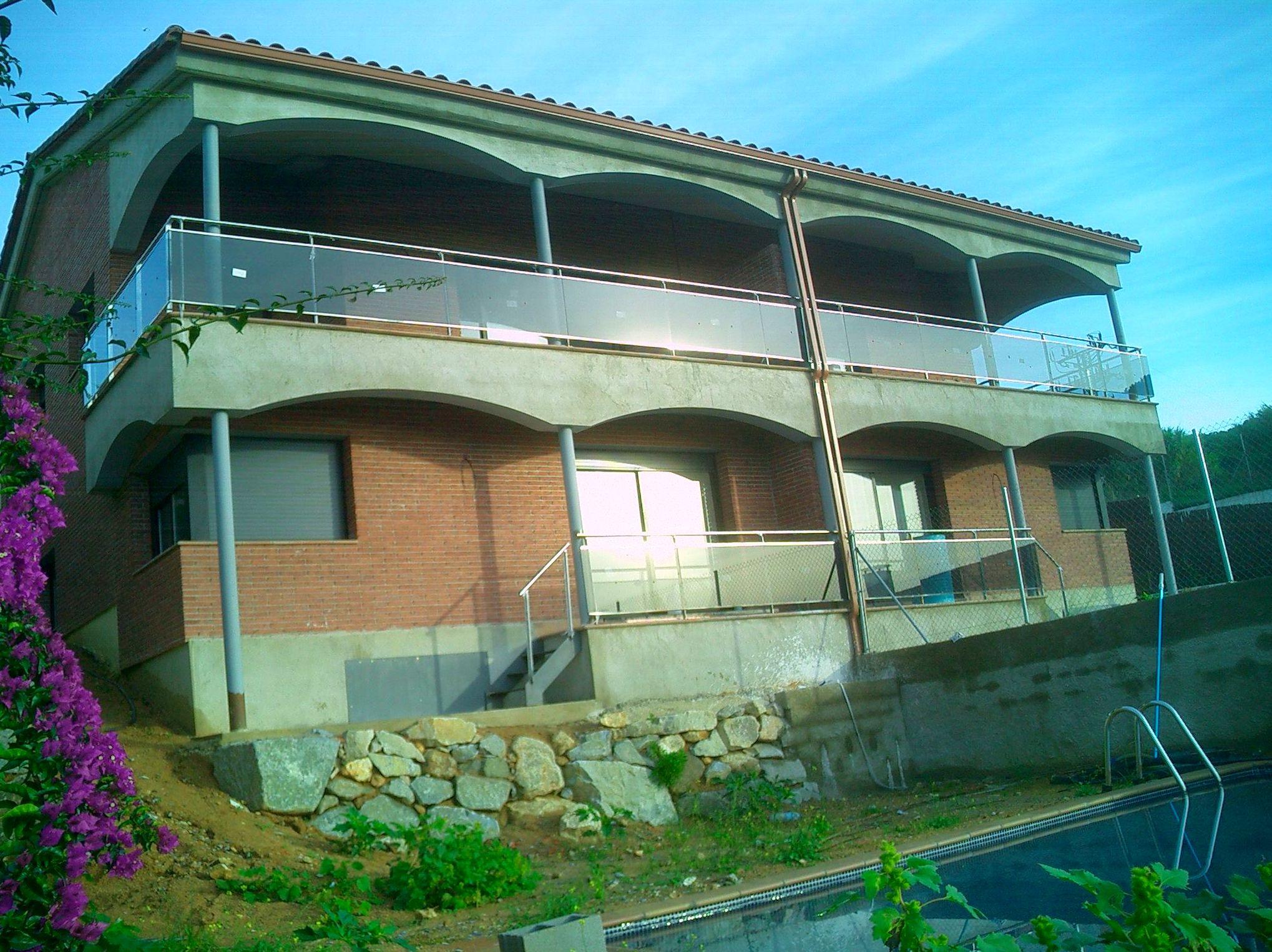 Foto 16 de Empresas de construcción en Mataró | Construcciones Antonio Cruz Moreno