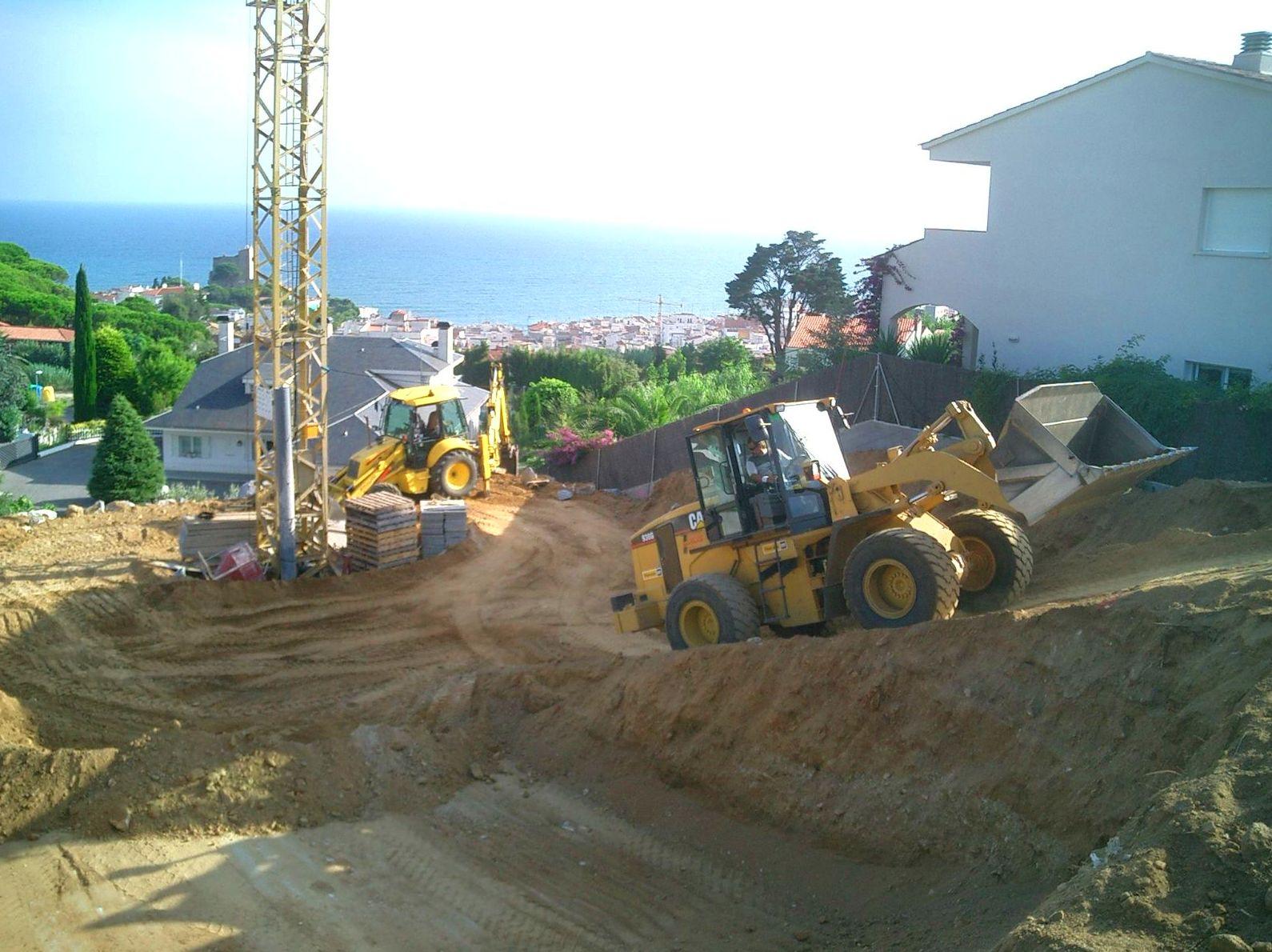Foto 45 de Empresas de construcción en Mataró   Construcciones Antonio Cruz Moreno
