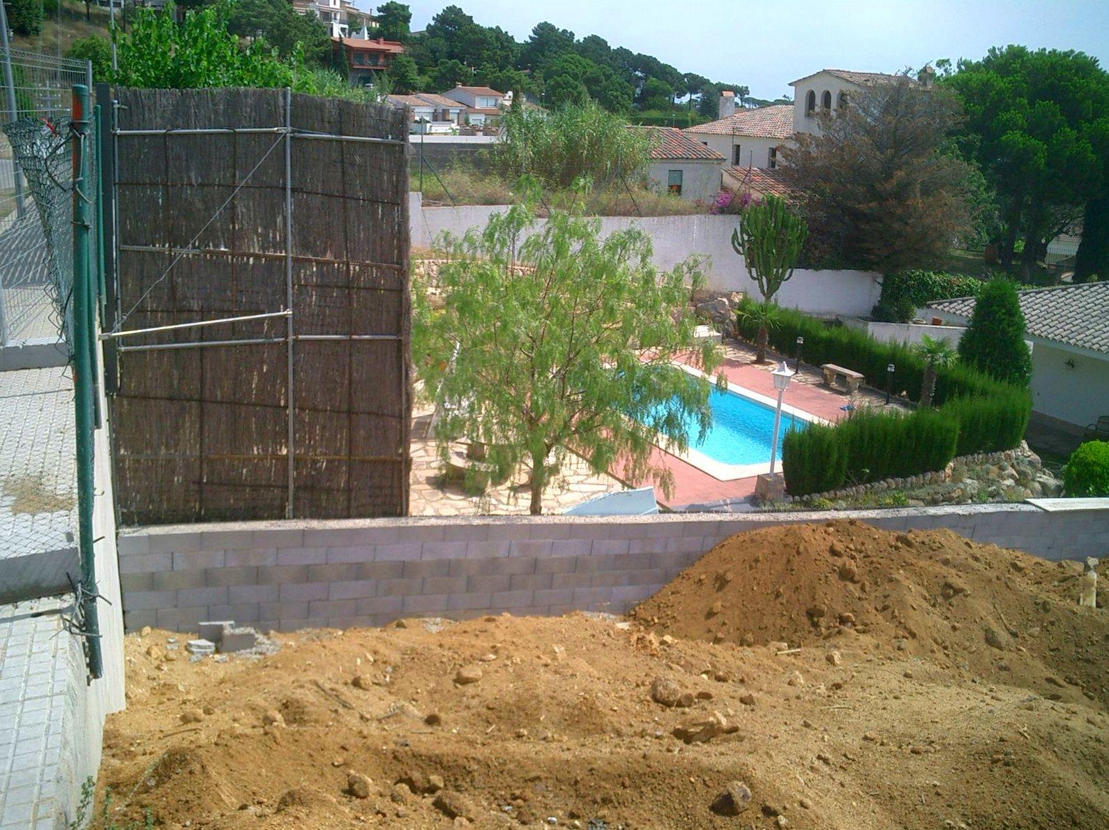 Foto 50 de Empresas de construcción en Mataró | Construcciones Antonio Cruz Moreno