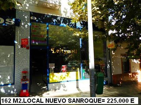 VENTA LOCAL ISIDRO PACENSE.SAN ROQUE.BADAJOZ