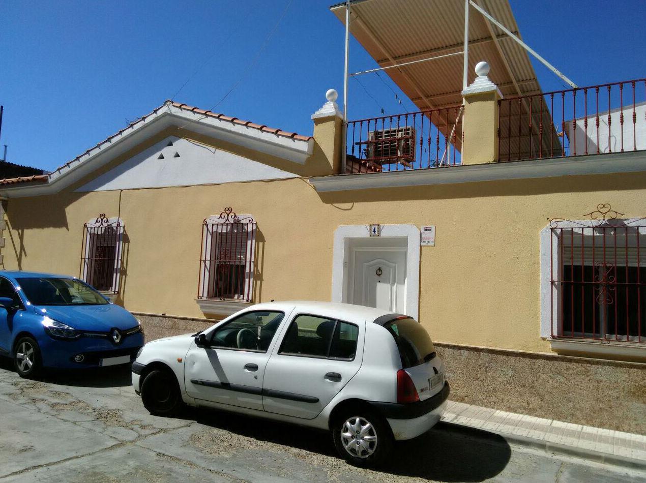 Compra, reforma integral y venta de viviendas en Badajoz