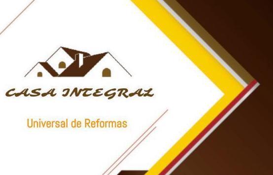 Foto 1 de Rehabilitación de edificios en Badajoz | CASA INTEGRAL