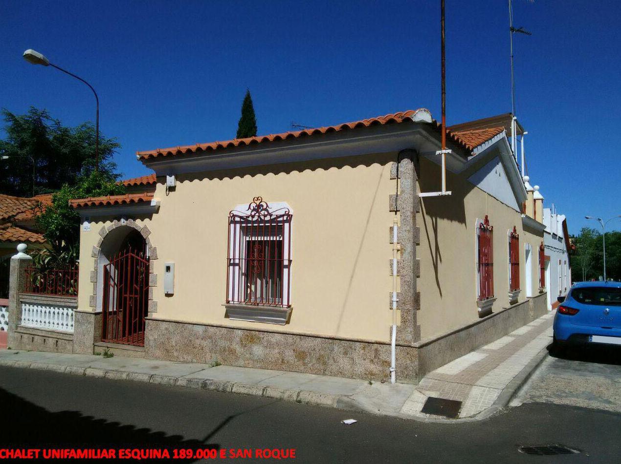 Comercialización de viviendas reformadas en Badajoz