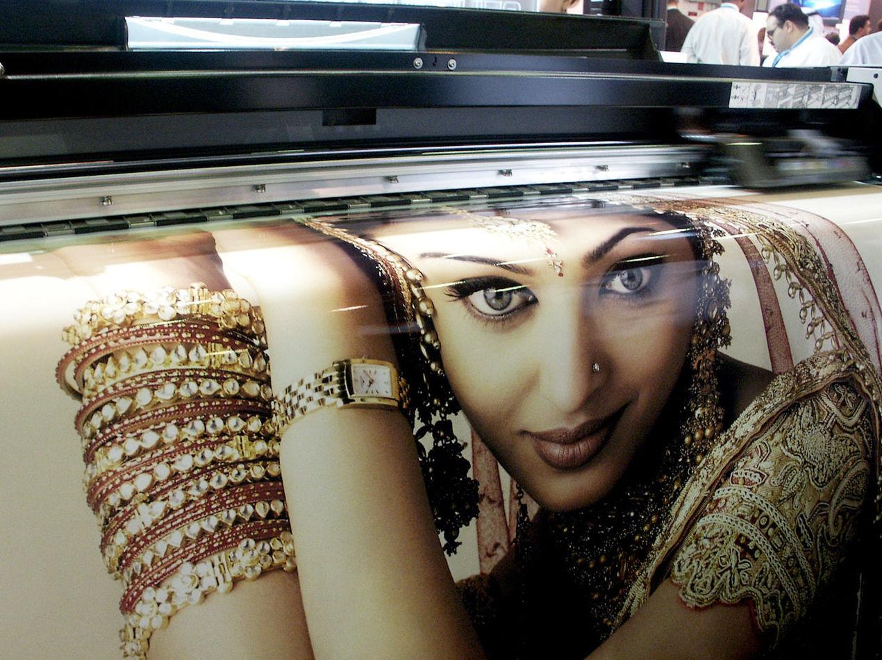 Impresión gran formato, impresión de lonas publicitarias