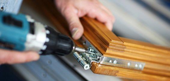 Carpintería: Servicios de Reparaciones Anki