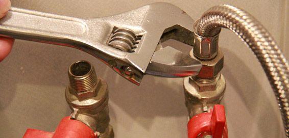 Fontanería urgente: Servicios de Reparaciones Anki