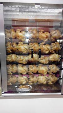 Pollos halal en Valencia