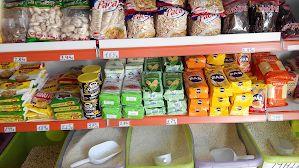 Tienda de alimentación en Valencia