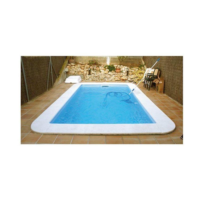 Cat logo productos de impool piscinas for Catalogo piscinas