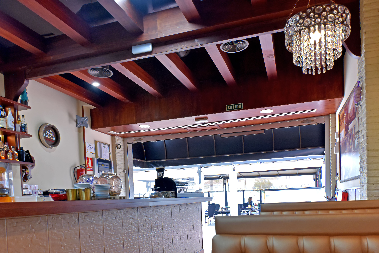 Bar cafetería en Vecindario