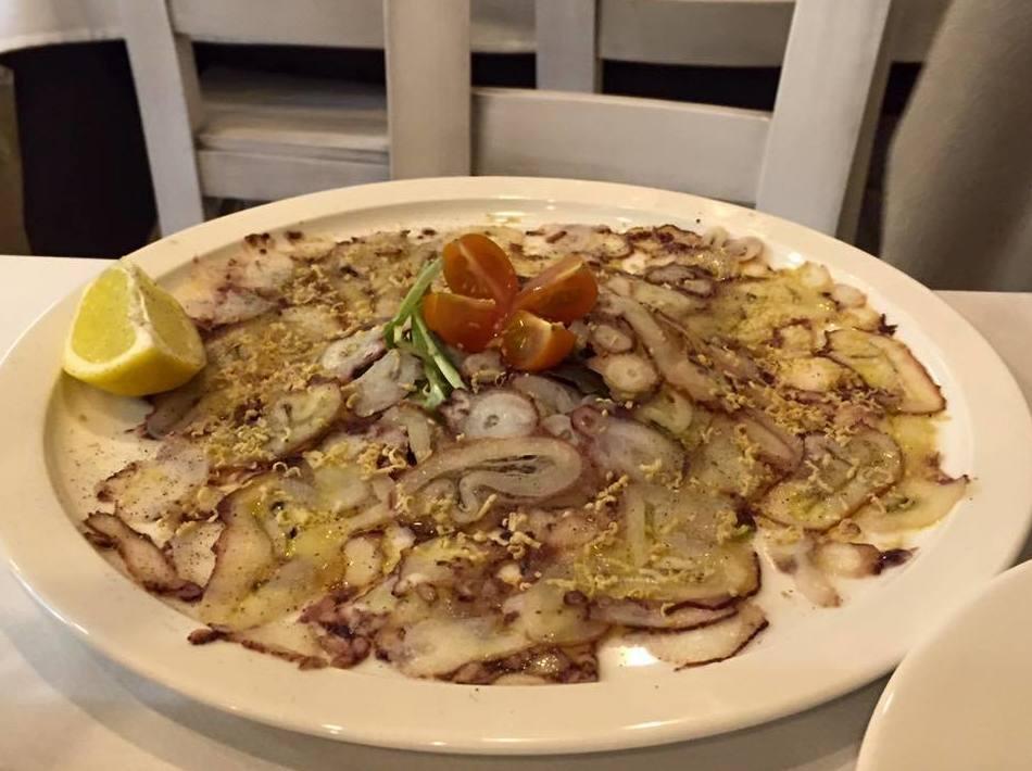 Restaurante Italiano desde 1.992