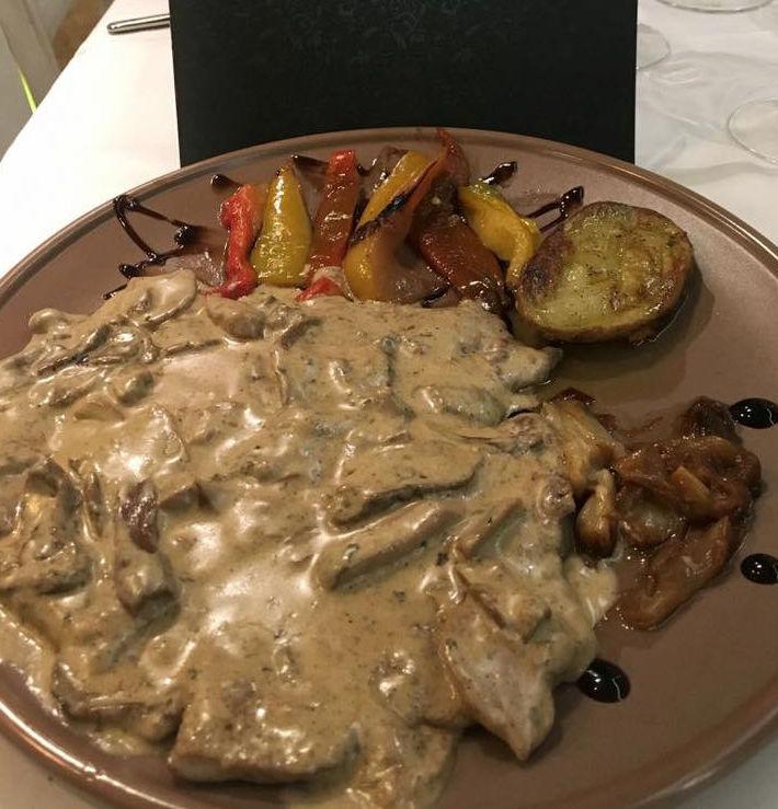 Comida Italiana en Zaragoza