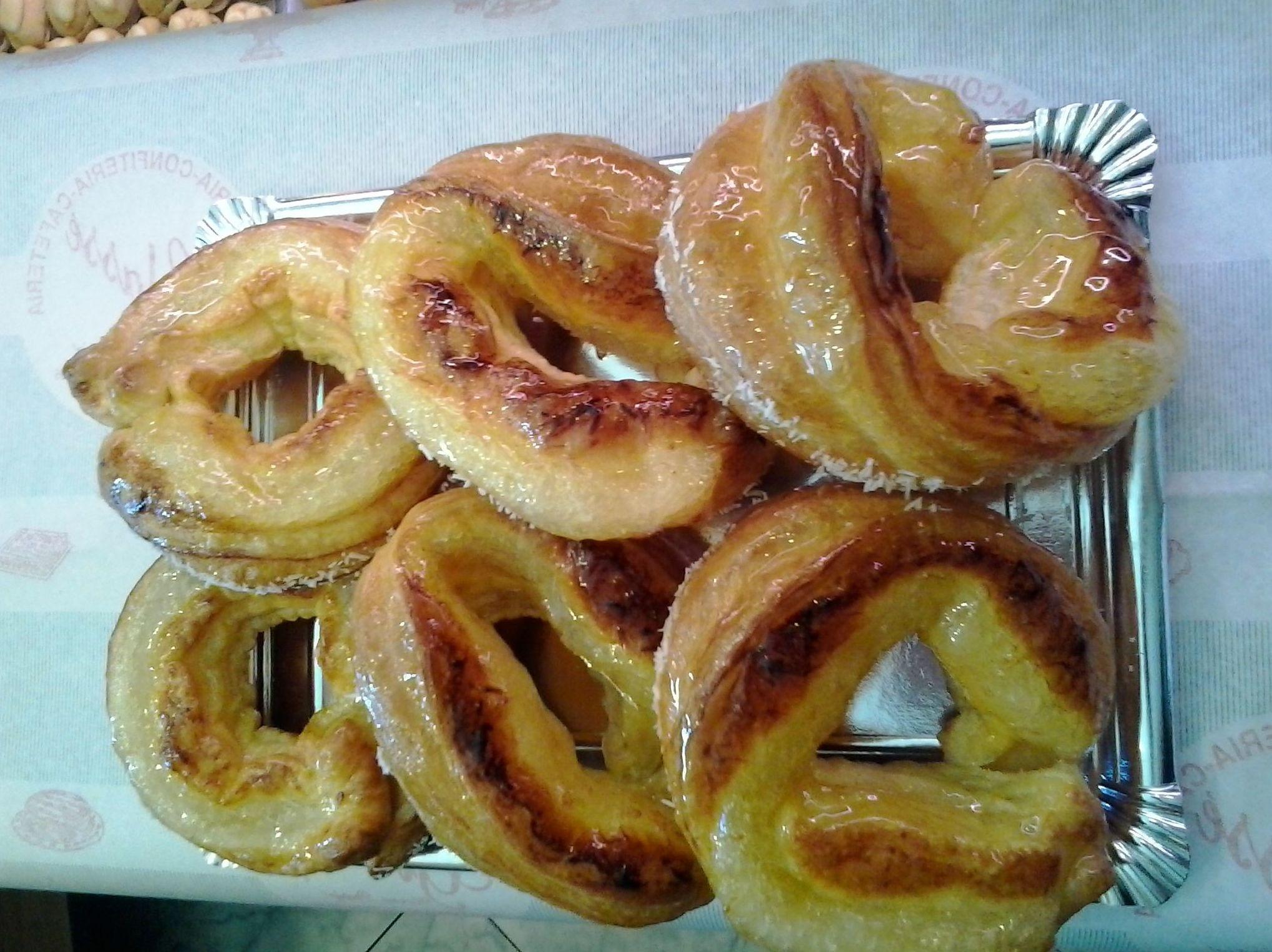 Cafetería y pastelería Glassé Ciudad Lineal