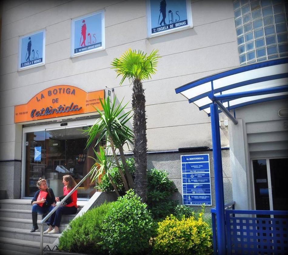 Academia de idiomas en Vilassar de Mar