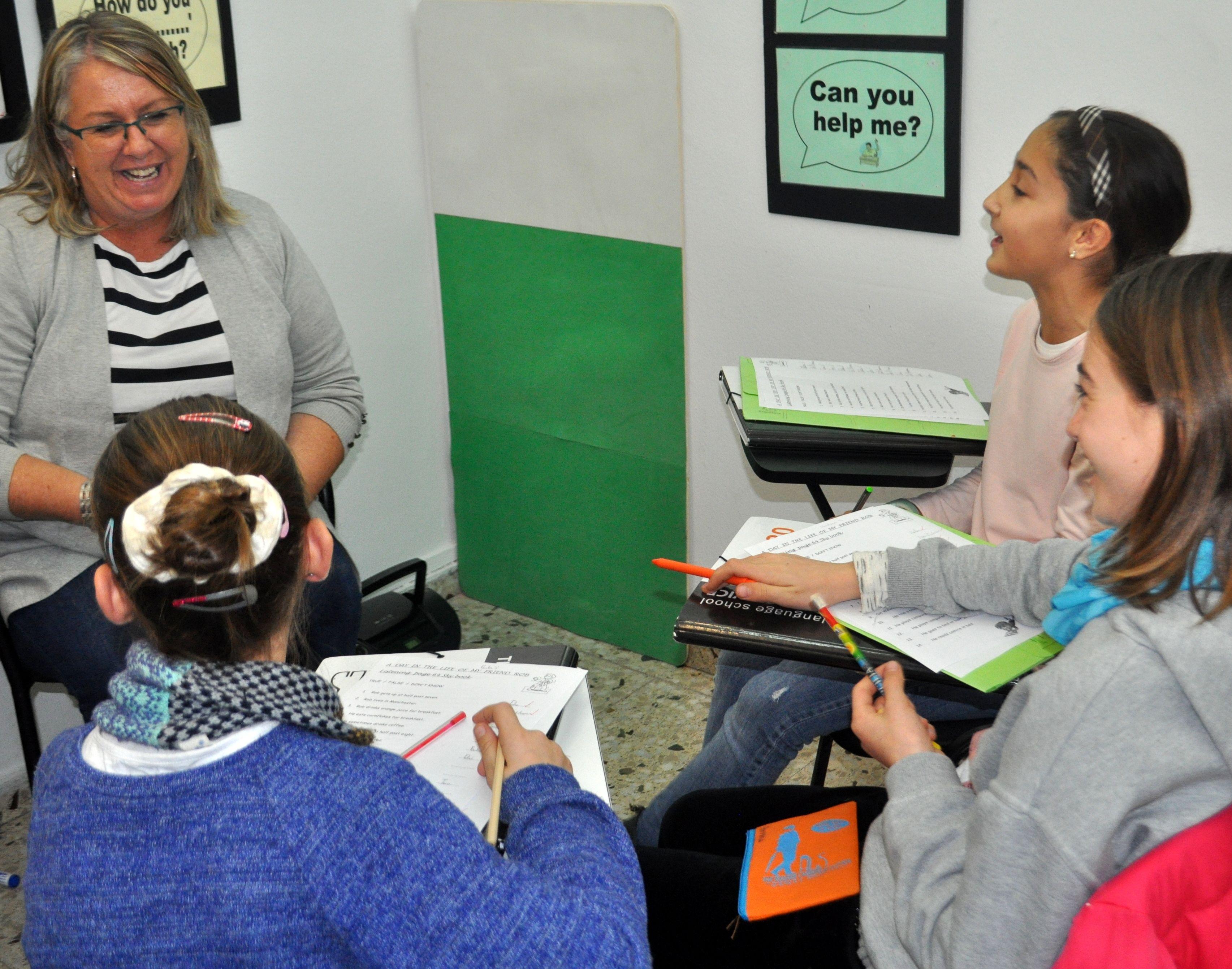 Academias de idiomas Vilassar de Mar