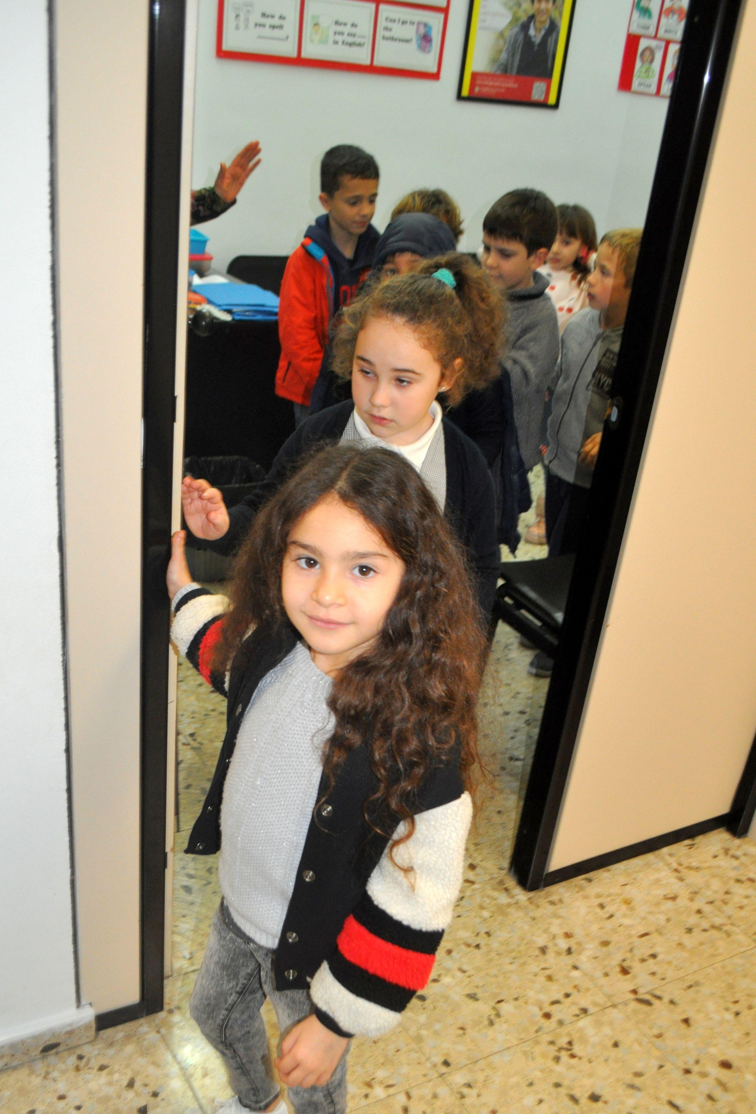 Inglés para niños en Vilassar de Mar