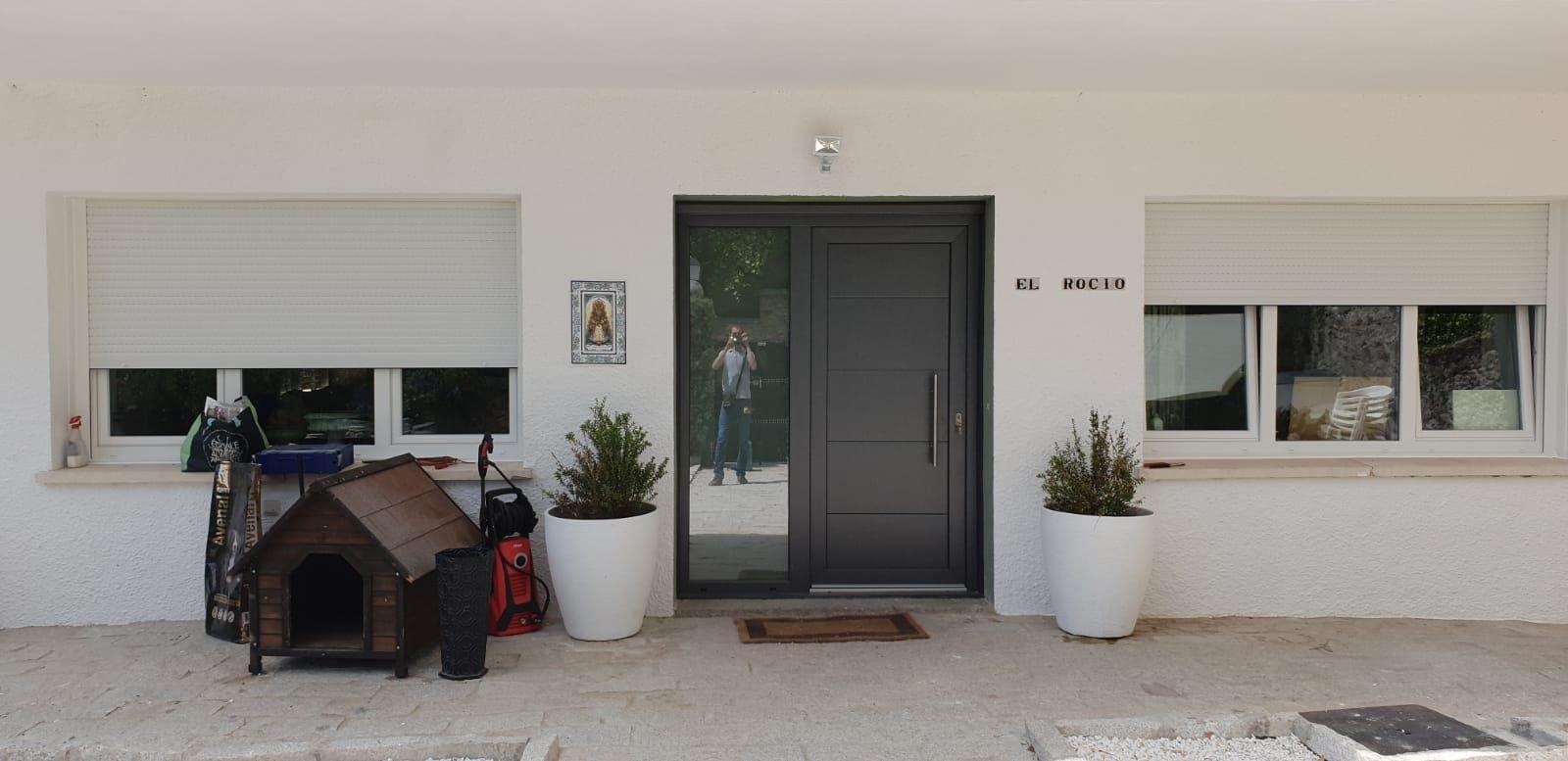 Foto 24 de Carpintería de aluminio y PVC en Collado Villalba | Ventaglass Villalba
