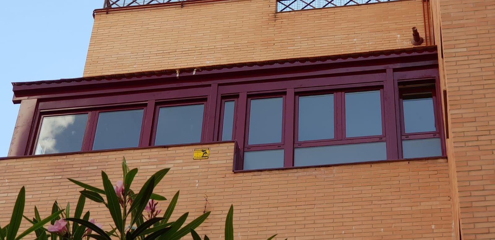 Foto 76 de Carpintería de aluminio y PVC en Collado Villalba | Ventaglass Villalba