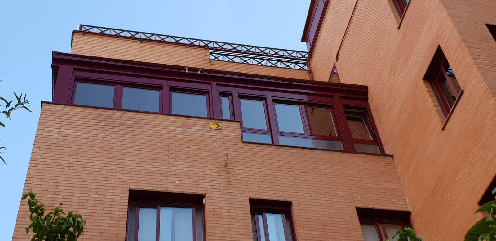 Foto 21 de Carpintería de aluminio y PVC en Collado Villalba | Ventaglass Villalba