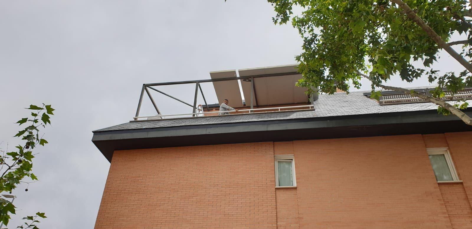 Foto 81 de Carpintería de aluminio y PVC en Collado Villalba | Ventaglass Villalba