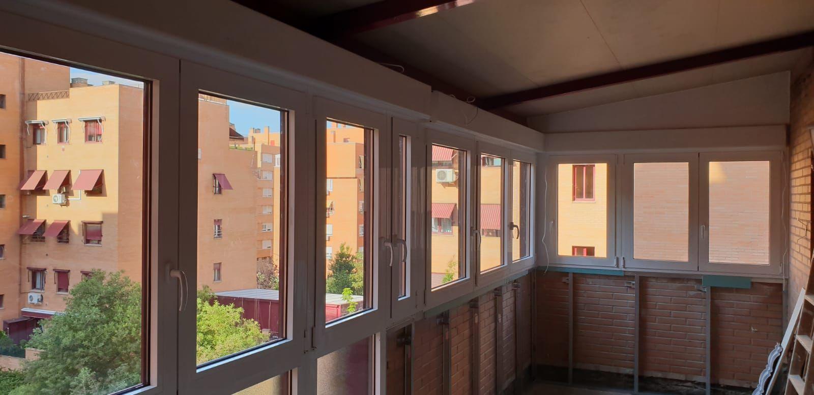 Foto 31 de Carpintería de aluminio y PVC en Collado Villalba | Ventaglass Villalba