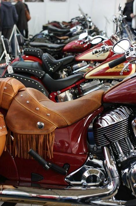 Tapicería de motos: Coches, motos y barcos de Tapicería Zorroza