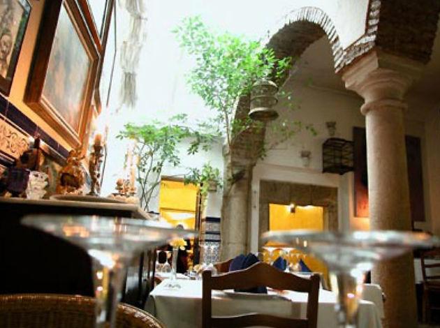 Tabula Calda, restaurante en Mérida