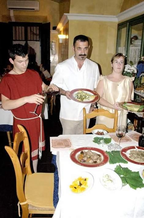 Restaurante de productos ecológicos en Mérida
