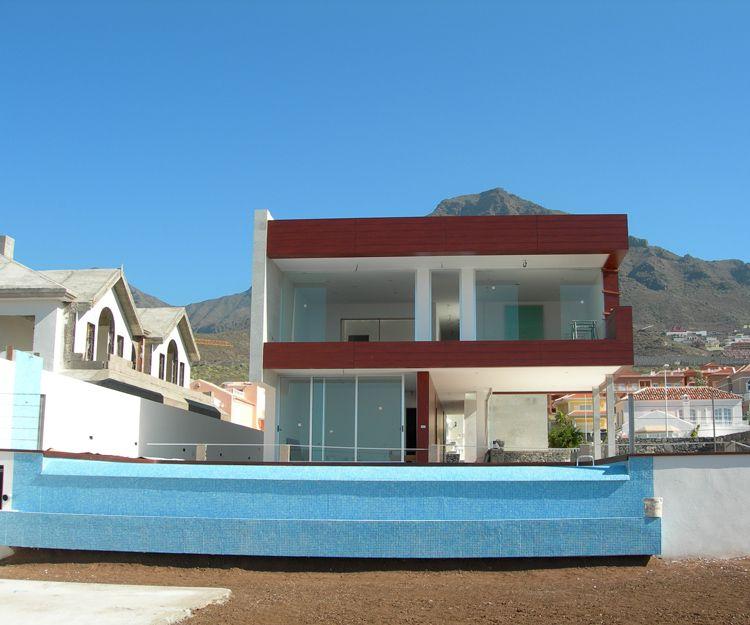 Construcción en Tenerife