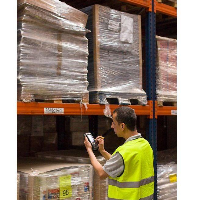 Control de stocks: Servicios de Mascotrans Logístics