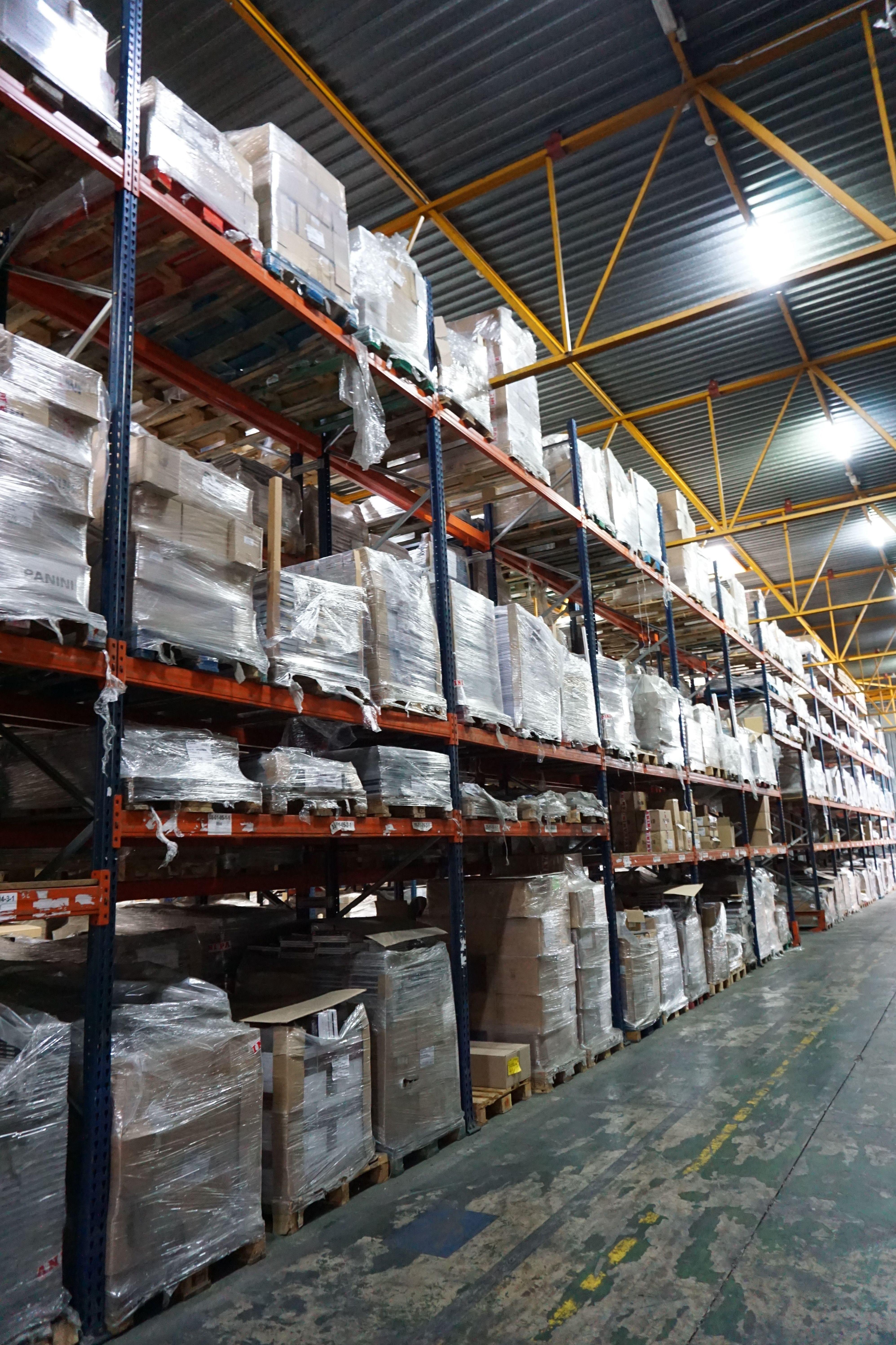 Foto 10 de Logistics en Celrà   Mascotrans Logístics