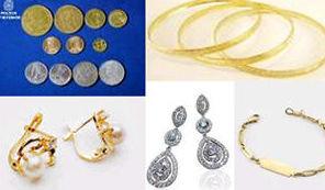 Compra de oro y plata en Barcelona