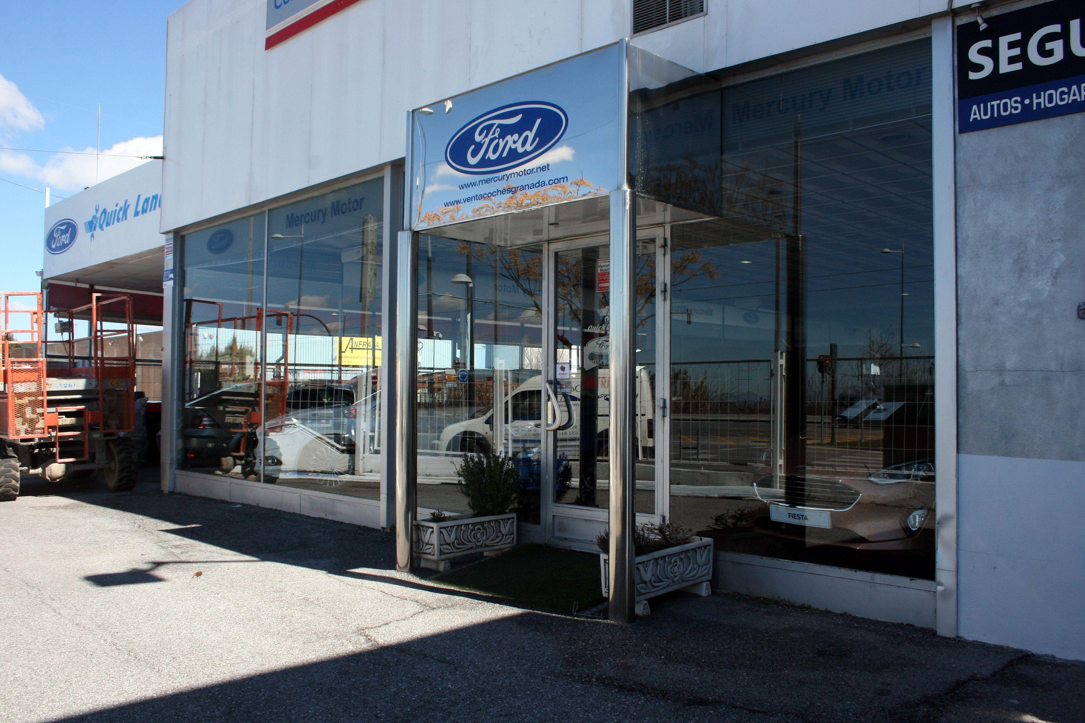 En Mercury Motor encontrarás los mejores precios para la compra de tu automóvil