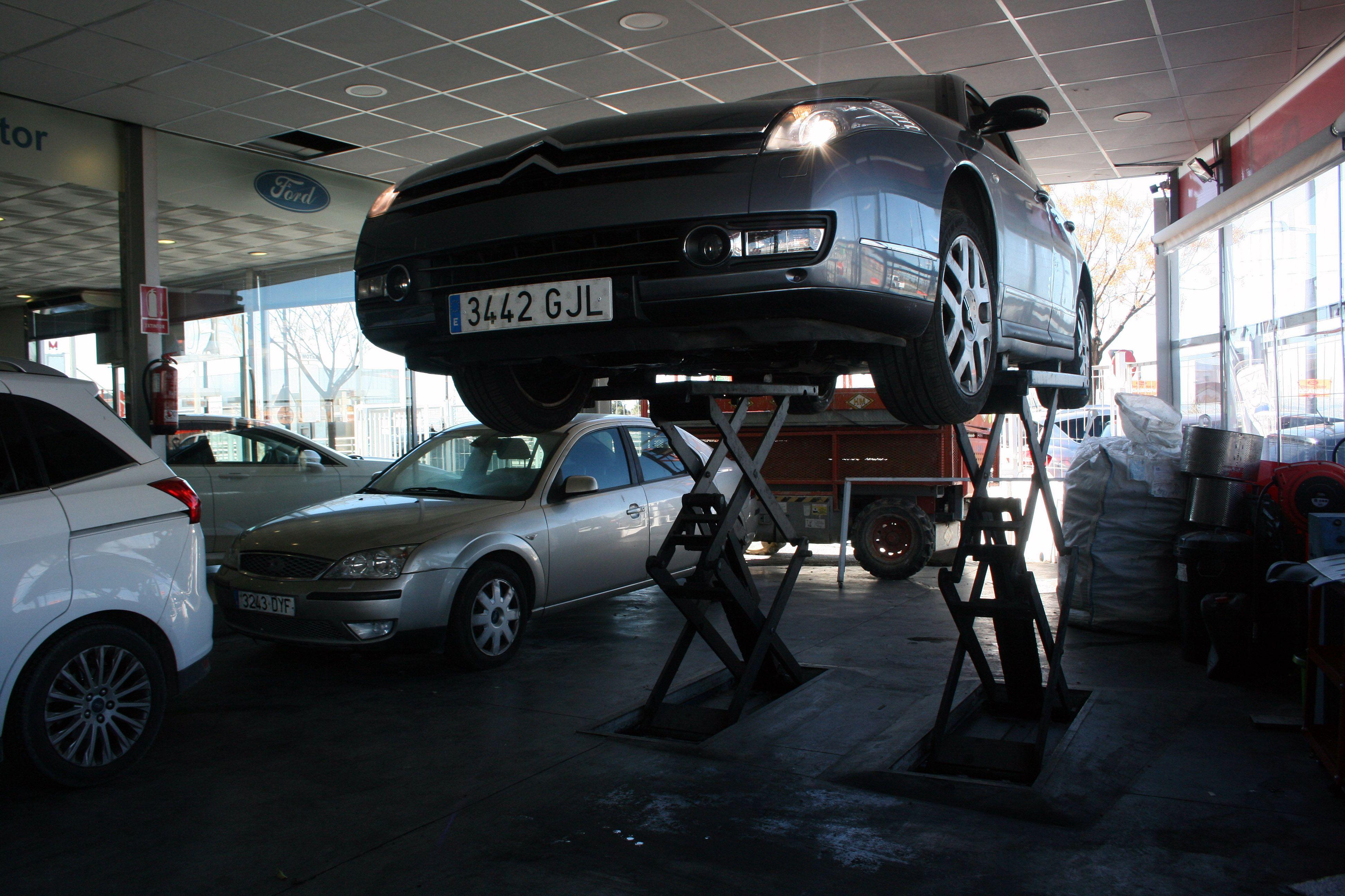 En Mercury Motor si lo necesitas te ayudamos con la financiación