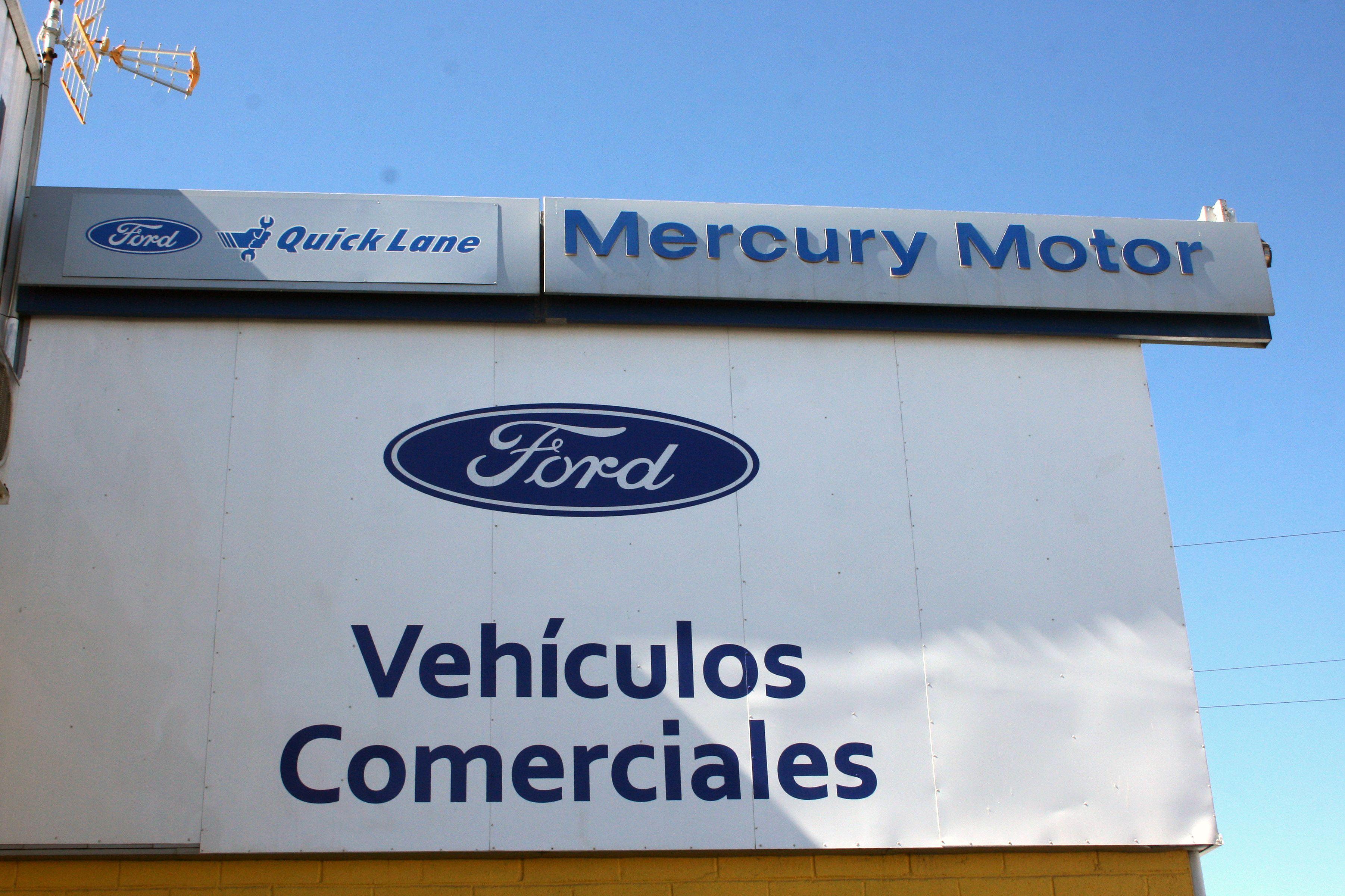 Mercury Motor te ofrece vehículos nuevos y de ocasión