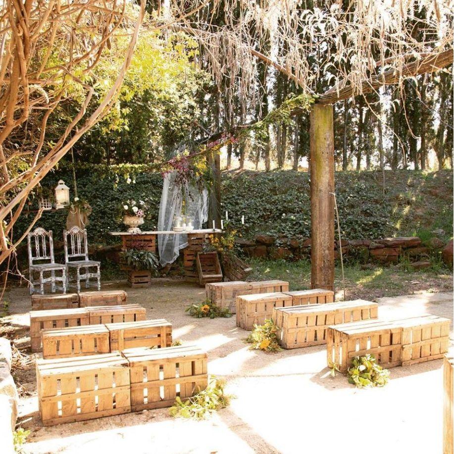 Pack al detalle: Pack Básico: Servicios de Laia T.Q Wedding & Event Planner