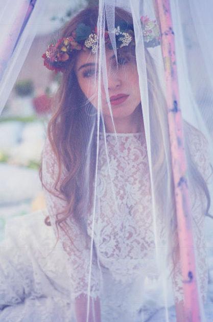 Diseño bodas boho