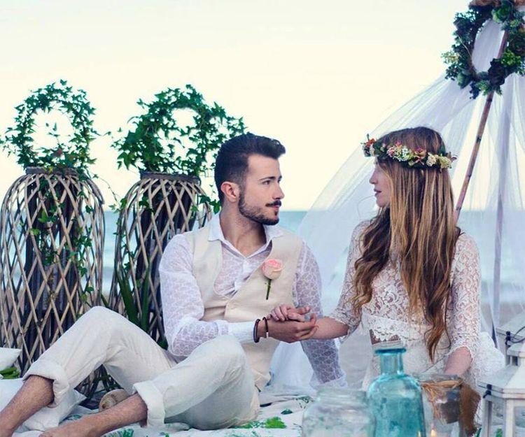 Disfruta de tu boda con nuestra empresa