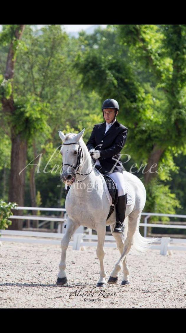 Foto 26 de Club hípico con servicio de pupilaje y veterinario en cerceda | Las Nieves Club Hípico